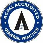 AGPAL ACCREDITED QUALITY PRACTICE